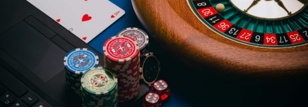 Replacing the Traditional Method with Online Gambling Sites